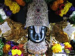 Tirupati Lord Balaji Dharsan for Three Days Package
