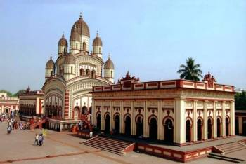 Kolkata & Mandarmani Tour Package