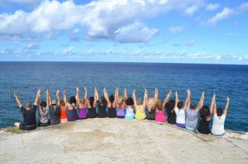 Experience Cuba with a Yoga Adventure Tour