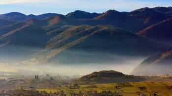 Transylvania Hidden Countryside Tour Package