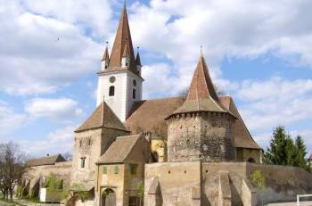 Transylvania Tour from Bucharest Tour Package