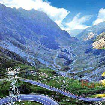 One day trip to Transfagarasan Highway Tour