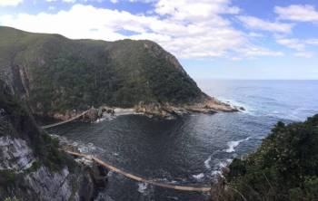 Garden Route - Cape Town to Port Elizabeth Tour