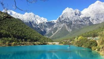 North Yunnan Exploration Tour