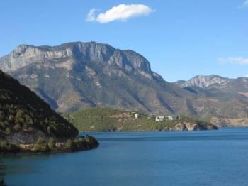 Trekking from Lijiang to Lugu Lake Tour