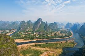 Guangxi Exploration Tour