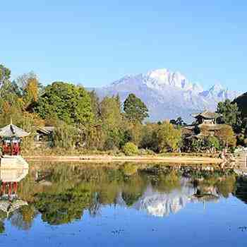 Yunnan Essence Tour