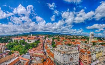 Plitvice Day Tour From Zagreb