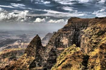 Semien Mountains Trekking 6 Days Tour