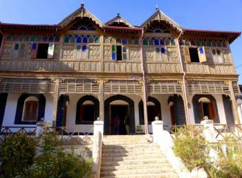 Harar, The Fortified Historic Town Tour