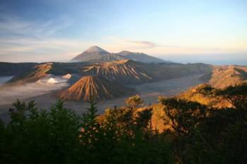 Malang - Bromo - Ketapang  Tour