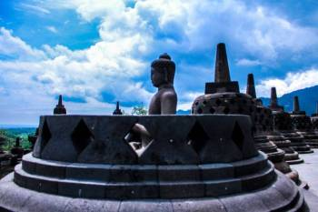 Yogya Bromo Bali Depart Yogya Tour