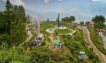 Comprehensive Himalayan Tour