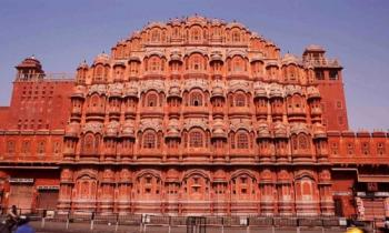 Magestic Rajasthan Tour