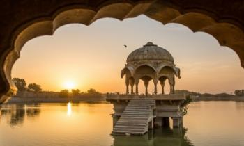 Short Break to Jodhpur – Pushkar – Jaipur Tour