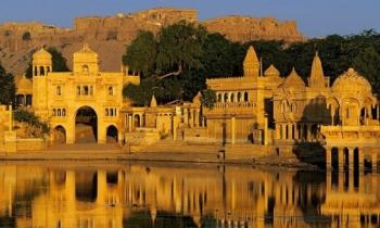Short Break to Jodhpur with Jaisalmer Tour