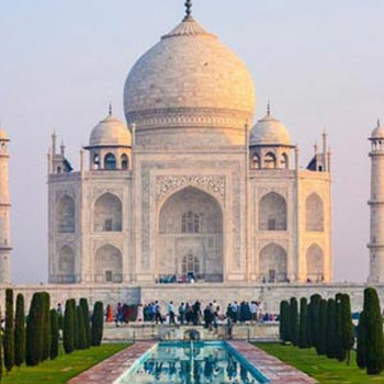 Taj Tour with Jaipur