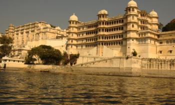 Magical Udaipur The Lake City Tour