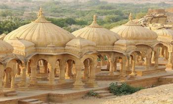 Discover Jaipur Tour