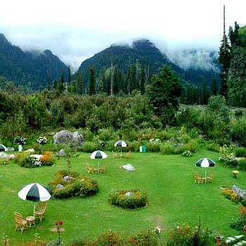 Chandigarh-Manali- Shimla-Chandigarh Tour