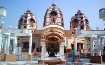 Delhi -mathura-agra-delhi Tour