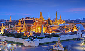 Diwali in Thailand for 5 Days (3.star)