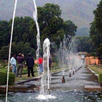 Kashmir Summer Special Tour