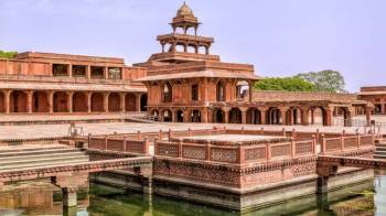 Delhi - Fathehpur Tour