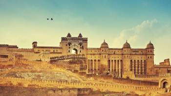 Rajasthan Forts and Palaces ( Regal Charm of Rajasthan Forts and Palaces Tour) Package