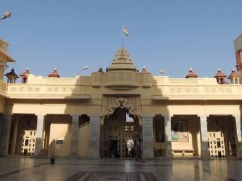 Gujarat Temple Tours