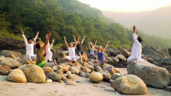 India Yoga and Meditation Tour