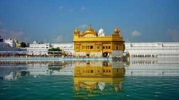 Ladakh Tour with Golden Temple ( Holiday to the Hill Stations & Golden Temple )