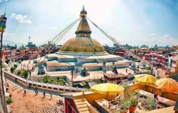India, Nepal & Bhutan Heritage Tour ( Enjoy India, Nepal & Bhutan Tour )