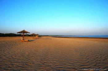 Gujarat and Goa Beach 15 Days