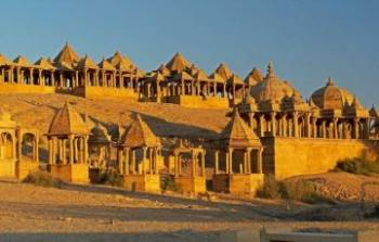 Village Tour of Rajasthan Tour