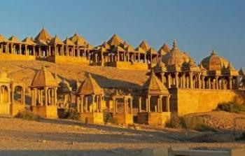 Village Tour of Rajasthan Tour