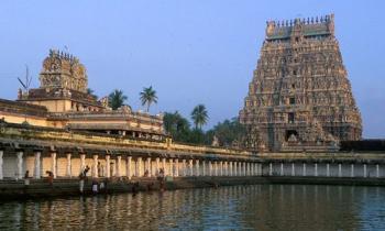 Chennai Kancheepuram Thiruthani vellore Bangalore Tour