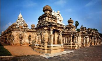 15 Days South India Tour