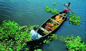 Rameswaram, Madurai, Thekkady, Houseboat, Kovalam and Kanyakumari Tour Package