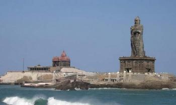 Madurai, Rameshwaram, Kanyakumari and Kovalam Tour Package