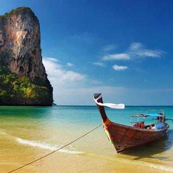 Andaman Blue Heaven Tour