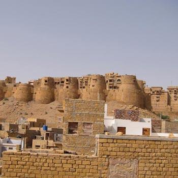 Jaipur - Pushkar - Jodhpur Tour