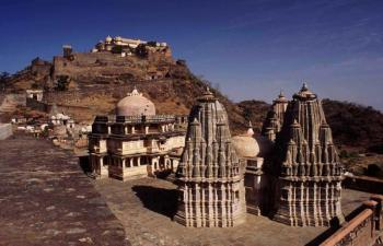 The Venice of India: Udaipur - Kumbhalgarh Trip Tour