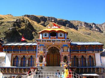 Chardham Yatra Package Ex - Haridwar