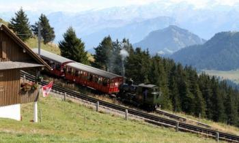 Switzerland  Package
