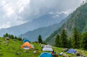 Tour packages for Kasol