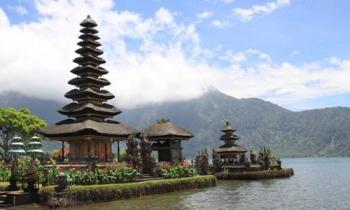Charming Bali & Kuala Lumpur Tour