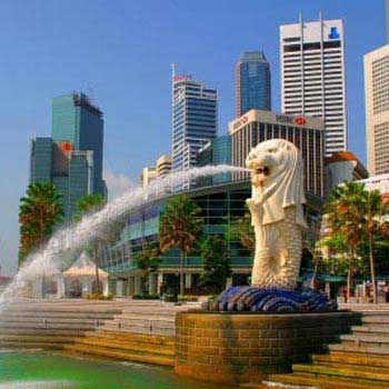Honeymoon in Singapore & Bali Tour