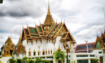 Magical Pattaya & Bangkok Tour