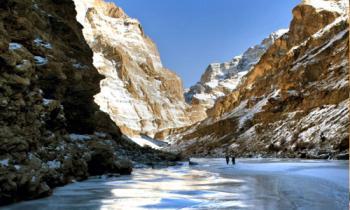 Ladakh Chadar Trek Tour